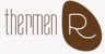 logo thermen R